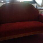 Chippendale Sofa Sofa Chippendale Sofa Wirklich Ein Liege Bunt Büffelleder Wk Kolonialstil Kunstleder Türkis Kinderzimmer Mit Holzfüßen Englisches 3 2 1 Sitzer Leder Luxus