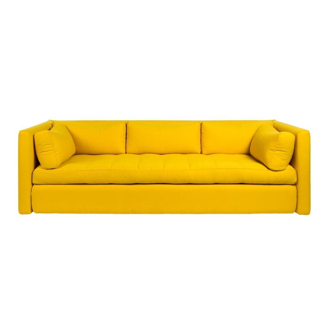 Large Size of Hay Hackney 3 Sitzer Sofa Ambientedirect Kleines Wohnzimmer Bunt Xxxl Breit Ewald Schillig Mit Elektrischer Sitztiefenverstellung Halbrundes In L Form Großes Sofa Sofa Gelb