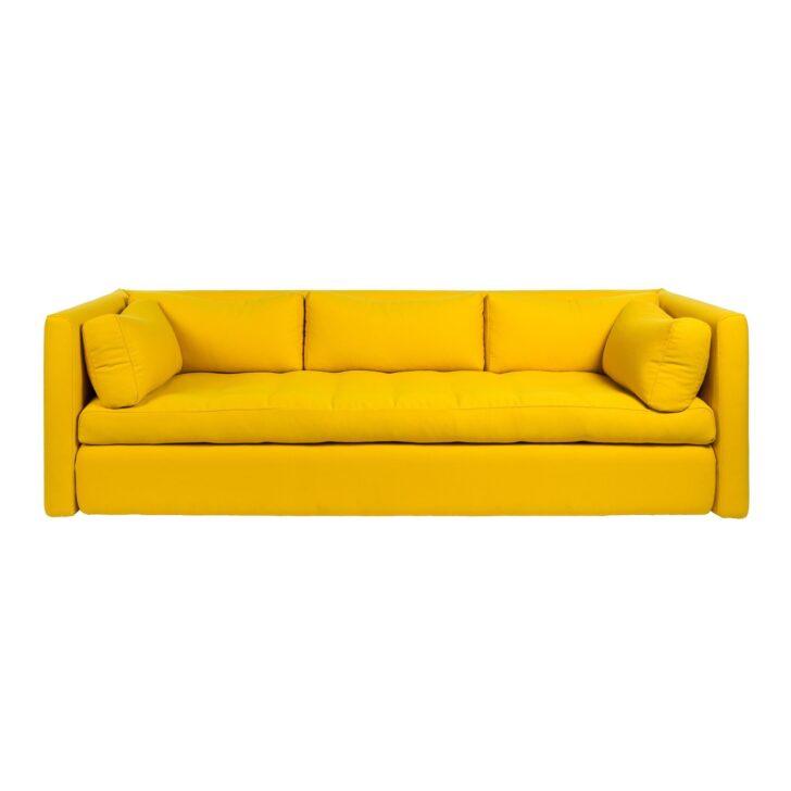 Medium Size of Hay Hackney 3 Sitzer Sofa Ambientedirect Kleines Wohnzimmer Bunt Xxxl Breit Ewald Schillig Mit Elektrischer Sitztiefenverstellung Halbrundes In L Form Großes Sofa Sofa Gelb