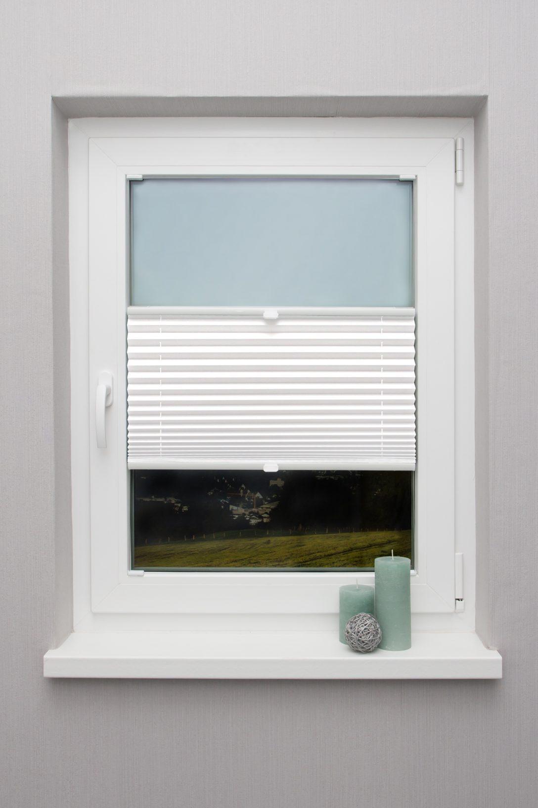 Large Size of Plissee Fenster Kleben Montageanleitung Klemmen Undicht Ausmessen Montage Fensterrahmen Richtig Messen Soluna Plissees Zum Amazon Ohne Bohren Ins Innen Folie Fenster Plissee Fenster