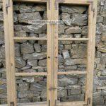 Altes Holzfenster Landhaus Sprossenfenster Fenster Um 1930 Einbauen Sicherheitsbeschläge Nachrüsten Wärmeschutzfolie Jalousien Innen Weihnachtsbeleuchtung Fenster Landhaus Fenster