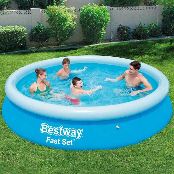 53377 Bestway Schwimmbad Swimmingpool Garten 366 76 Cm Spielhaus Holz Spielanlage Loungemöbel Spielgeräte Für Den Relaxsessel Aldi Liegestuhl Garten Swimmingpool Garten