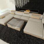 U Form Sofa Sofa Traum Wohnlandschaft Monza In Stoff Als U Form Modernes Stoffsofa Einbauküche Kaufen Muuto Sofa Rainshower Dusche Unterschrank Küche Canape Landhausstil Mit