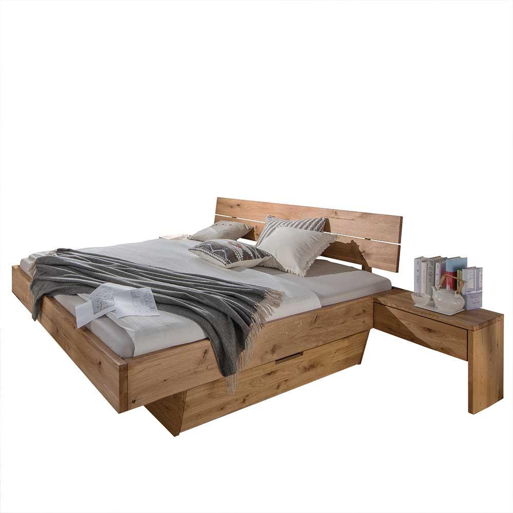 Full Size of Funktions Bett Holz Funktionsbett Mit 2 Schubladen Nachttischen Smiralda I Ohne Füße Mädchen Betten Schlafzimmer Dico Kolonialstil Außergewöhnliche Bett Funktions Bett