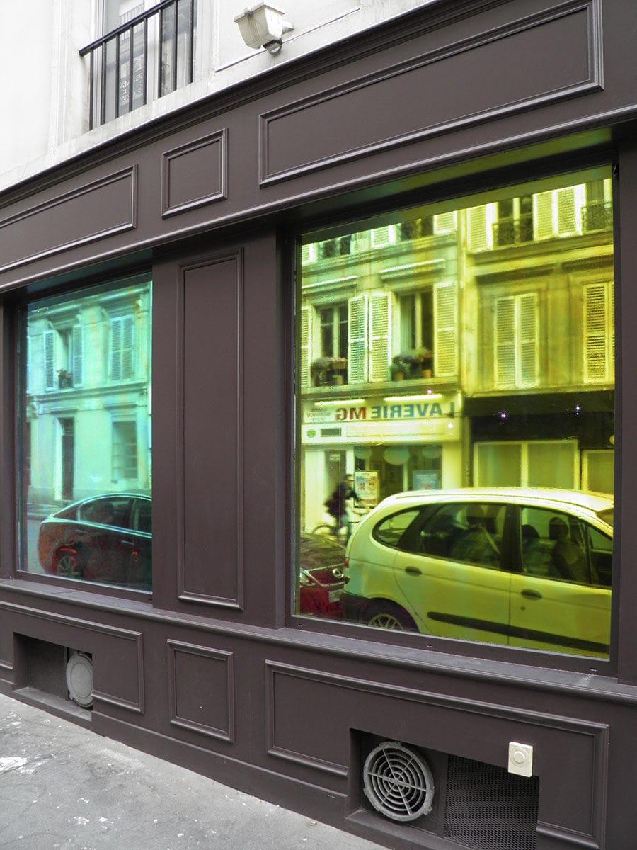 Full Size of Folie Für Fenster Dekorative Anwendung Auf Glas Fr Fassaden Standardmaße Fliegengitter Sichtschutzfolie Sonnenschutz Klebefolie Einbau Sicherheitsfolie Fenster Folie Für Fenster