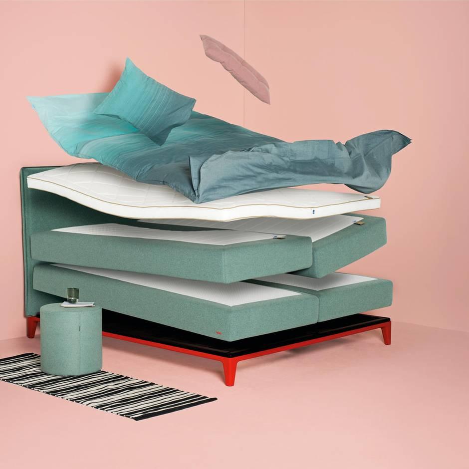 Full Size of Bett Betten Test Was Sie Beim Bettenkauf Beachten Sollten Sternde Balken Boxspring Topper Aus Paletten Kaufen Stapelbar 160x200 Mit Lattenrost Und Matratze Bett 1.40 Bett