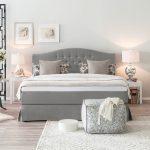 Graues Bett Samtsofa Kombinieren 160x200 Ikea Bettlaken 140x200 Welche Wandfarbe Passende 120x200 Mit Aufbewahrung Bestes Ausziehbett Matratze Und Lattenrost Bett Graues Bett