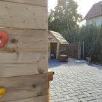 Wickey Kletterturm Und Fatmoose Spielhaus Aufbau Angebote Garten Klapptisch Schaukelstuhl Trennwand Lounge Möbel Schwimmingpool Für Den Schaukel Hängesessel Garten Spielhäuser Garten
