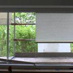 Plissee Fenster Fenster Plissee Fenster Ins Klemmen Ausmessen Innen Ikea Rollo Montieren Montage Zum Amazon Soluna Montageanleitung Plissees Im Schnelldurchlauf An Einem Sehr Breiten