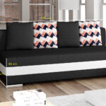 Kunstleder Sofa Weiß Sofa Kunstleder Sofa Weiß 3 Sitzer Couch Calia Schwarz Wei Strukturstoff Betten Le Corbusier Esstisch Oval Halbrundes überzug Polyrattan Big Braun Marken