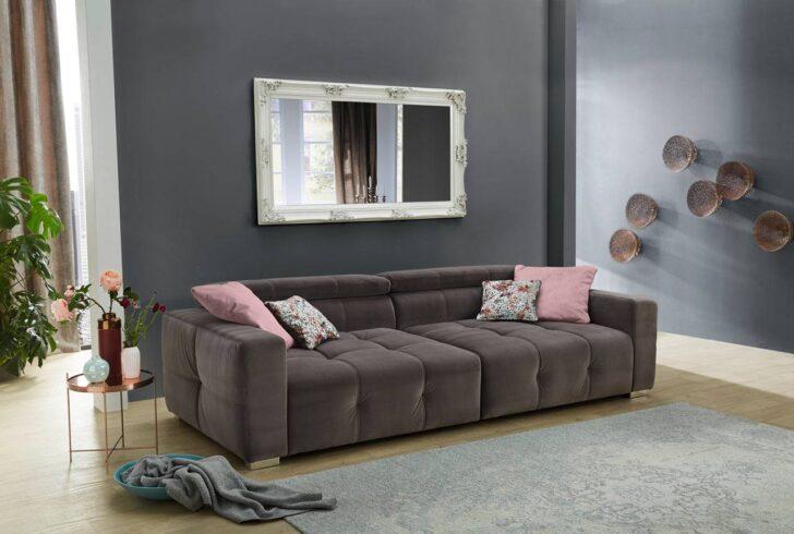 Medium Size of Big Sofa Kaufen In Grau Rosa Microfaserstoff Gnstig Online Dauerschläfer Mit Abnehmbaren Bezug 3 Sitzer Innovation Berlin Tom Tailor Inhofer L Schlaffunktion Sofa Big Sofa Kaufen