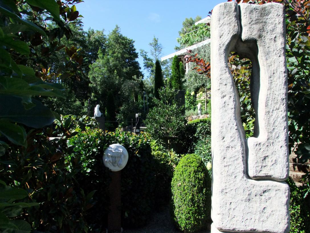 Large Size of Skulpturen Garten Atelier Seeatelier Gaienhofen Spielgeräte Für Den Schaukel Sichtschutz Spielhaus Holz Loungemöbel Truhenbank Wohnen Und Abo Heizstrahler Garten Skulpturen Garten