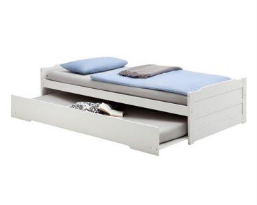 Bett 190x90 Bett Bett 190x90 Tandembett Lorena Wei 190 90 Cm Kinderbett Real Amazon Betten Mit Aufbewahrung Bette Badewanne 200x220 Schubladen 160x200 Matratze Und Lattenrost
