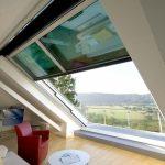 Fenster Dachschräge Fenster Fenster Dachschräge 3 4 Geffnet Dachschiebefenster Bremen Dampfreiniger Günstige Flachdach Insektenschutzrollo Beleuchtung Sonnenschutzfolie Innen Schüco