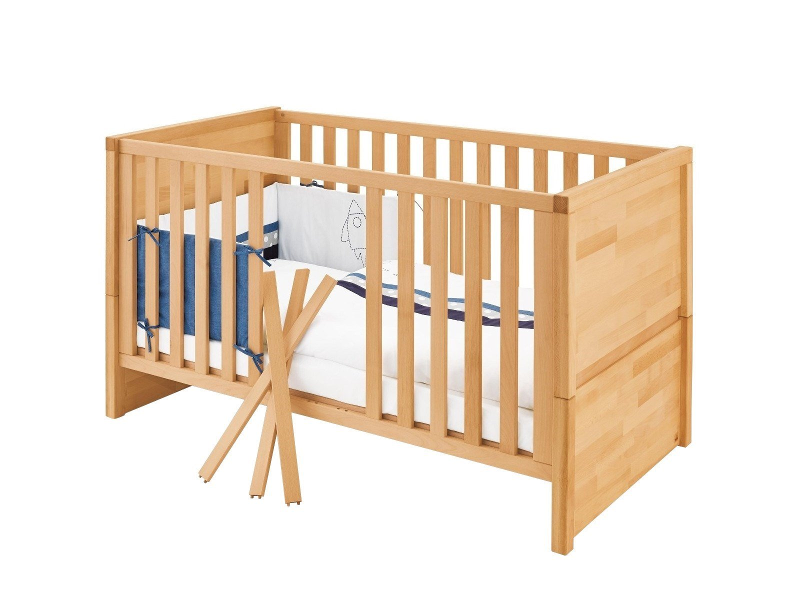 Full Size of Pinolino Kinderbett Fagus Bett 220 X 200 Stauraum 200x200 Weiß Betten Aus Holz Metall Billige Bette Badewannen Skandinavisch 180x200 Schwarz Jugend Coole Bett Pinolino Bett