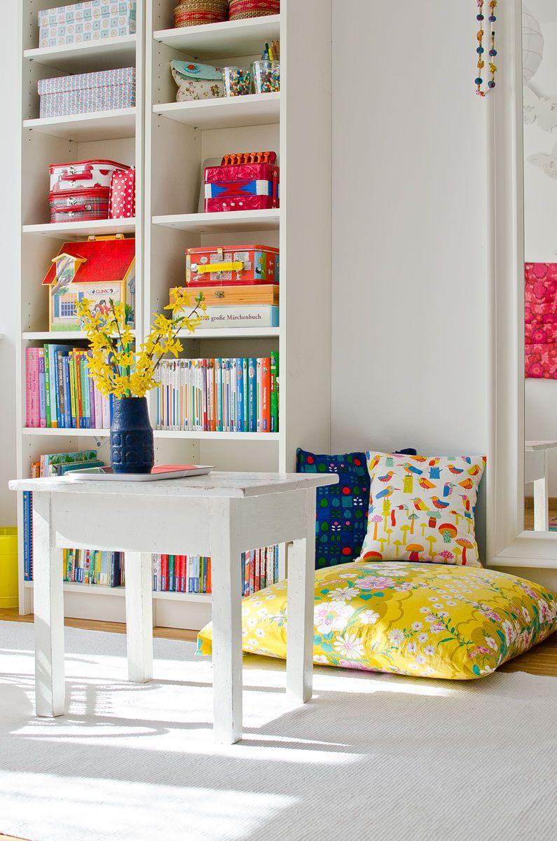 Full Size of Mehr Als Nur Ein Bcherregal Das Billy Regal Von Ikea Seite 7 Kinderzimmer Weiß Sofa Regale Kinderzimmer Bücherregal Kinderzimmer