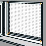 Fliegennetz Fenster Fenster Insektenschutz Spannrahmen Montieren Anleitung Von Hornbach Fenster Verdunkeln Sichtschutzfolie Einseitig Durchsichtig Abdichten Jemako Velux Dachschräge Aron