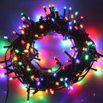 Weihnachtsbeleuchtung Fenster Fenster 100 Led Lichterkette 10 Meter Weihnachtsbeleuchtung Real Fenster De Rahmenlose Neue Einbauen Sicherheitsfolie Roro Mit Rolladenkasten Sichern Gegen Einbruch