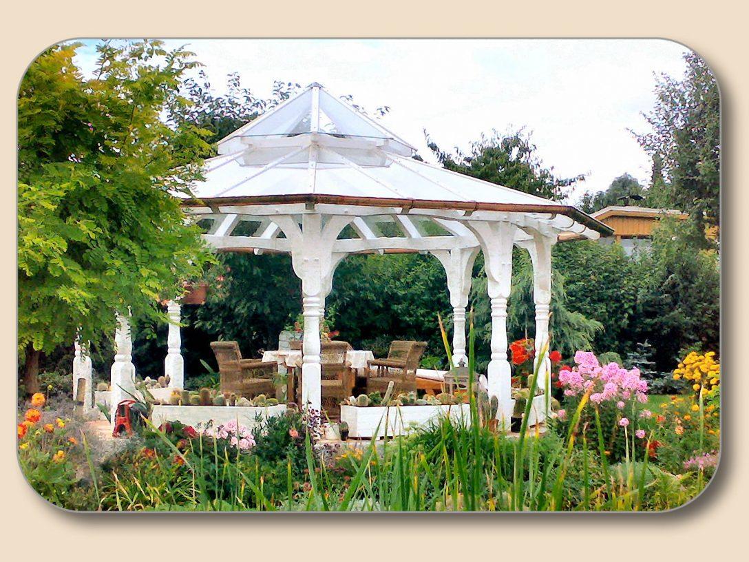 Large Size of Garten Pavillion Pavillon / Metallpavillon Sun Antik Kupfer Look Gartenpavillon Metall Rund Holz Glas Aus Luxus Baugenehmigung 3x3 Bausatz Kaufen Preise Von Garten Garten Pavillion