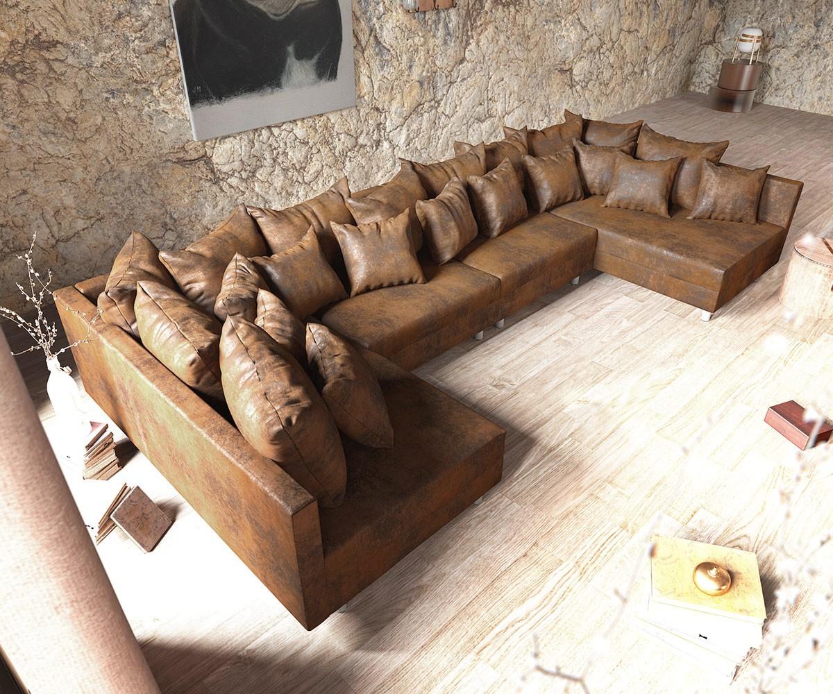 Full Size of Delife Sofa Big Lanzo Couch Clovis Modular Silas Xxl Erfahrung Bewertung Xl Life Coach Otto Big Sofa Violetta 310x135 Braun Antik Optik Hocker Großes Ewald Sofa Delife Sofa