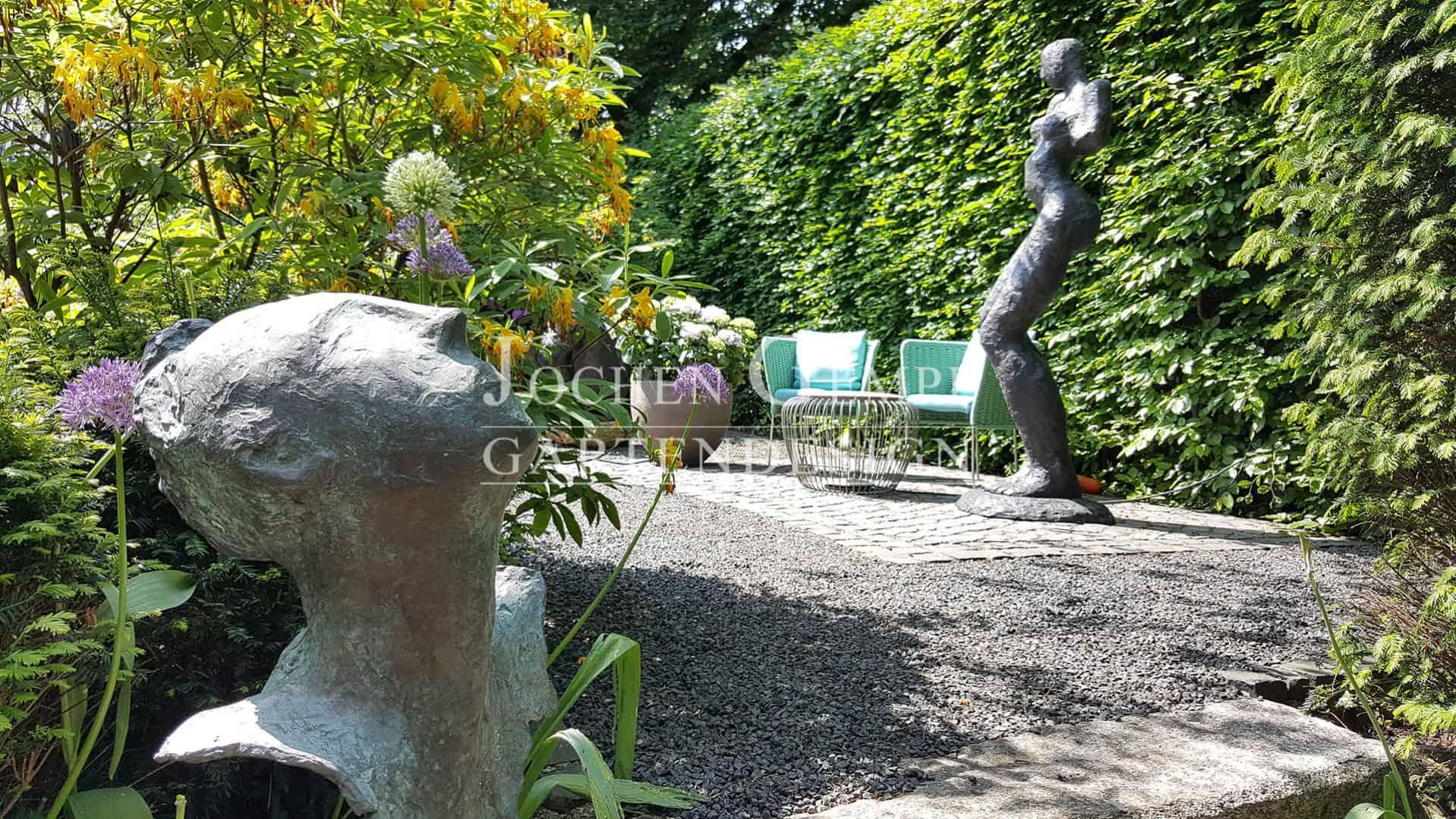 Full Size of Skulpturen Garten Zeitloser Skulpturengarten Gartengestaltung Hamburg Gempp Lounge Sofa Kandelaber Brunnen Im Loungemöbel Günstig Whirlpool Aufblasbar Garten Skulpturen Garten