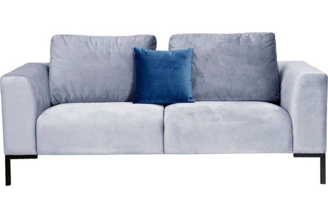 Large Size of Sofa Federkern Pur Schaum Oder 3 Sitzer Mit Big Poco Couch Schlaffunktion Wellenunterfederung Schaumstoff Reparieren Selbst Kaltschaum Furntrade 3er Vera Grau Sofa Sofa Federkern