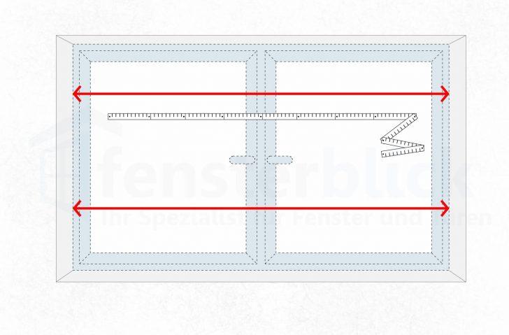 Medium Size of Fenster Ausmessen Wie Nehme Ich Das Aufma Beim Konfigurator Küche Kaufen Günstig Einbruchsicher Alarmanlagen Für Und Türen Regal Auf Maß Schulte Duschen Fenster Fenster Auf Maß