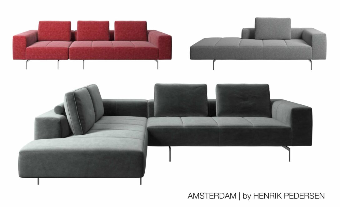Large Size of Amsterdam Sofa By Henrik Pedersen Boconcept Experience Grün Billig Breit Big Grau Cassina U Form Garten Ecksofa Englisches Leder Sofa Sofa Hannover