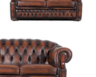 Chesterfield Sofa Gebraucht Sofa Chesterfield Leder Sofa Orange Braun Zweisitzer Couch Vintage Mit Holzfüßen Luxus Englisch Jugendzimmer Federkern Gebrauchtwagen Bad Kreuznach Home Affaire