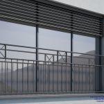 Fenster Anthrazit Franzsischer Balkon Md05ap Ral7016 Design Shop Baalckede Absturzsicherung Velux Kaufen Dampfreiniger Einbau Insektenschutz Ohne Bohren Rollos Fenster Fenster Anthrazit