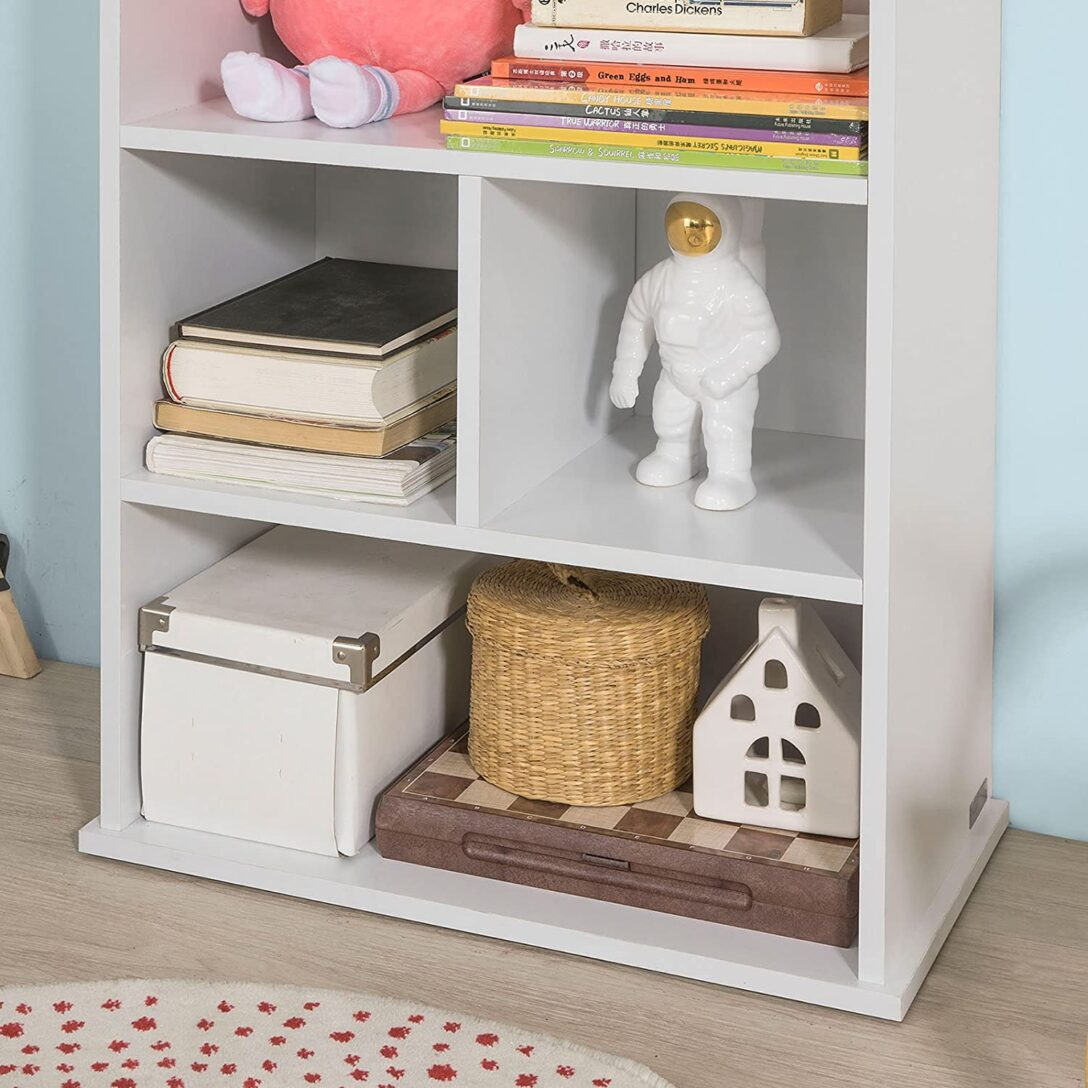 Bücherregal Kinderzimmer Sofa Regal Weiß Regale