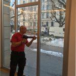 Sicherheitsfolie Fenster Fenster Sicherheitsfolie Fenster Sicherheitsfolien Mit Rolladen Putzen Abdichten Sichtschutzfolie Einseitig Durchsichtig Sichtschutzfolien Für Rollos Salamander
