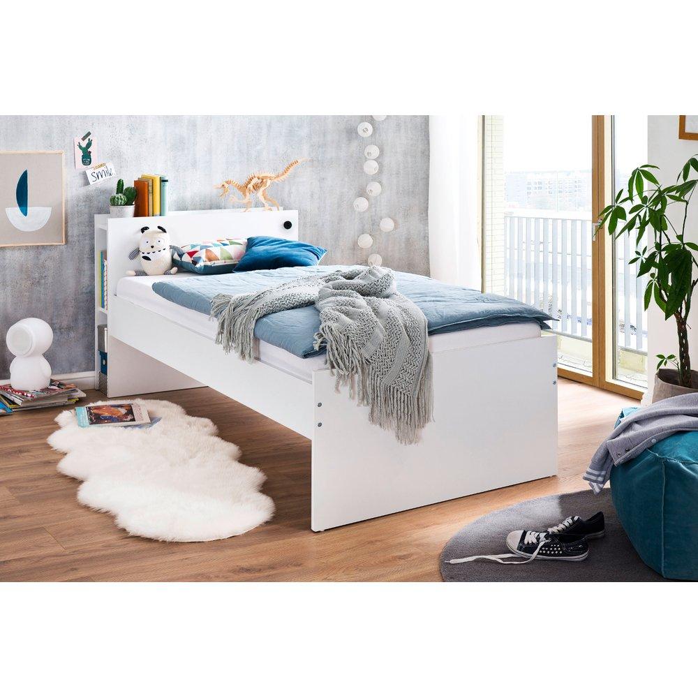 Full Size of Jugendzimmer Bett Außergewöhnliche Betten Gebrauchte Innocent Günstig Kaufen Massiv 180x200 Balinesische Hasena Moebel De Ohne Füße 90x200 Mit Lattenrost Bett Jugendzimmer Bett
