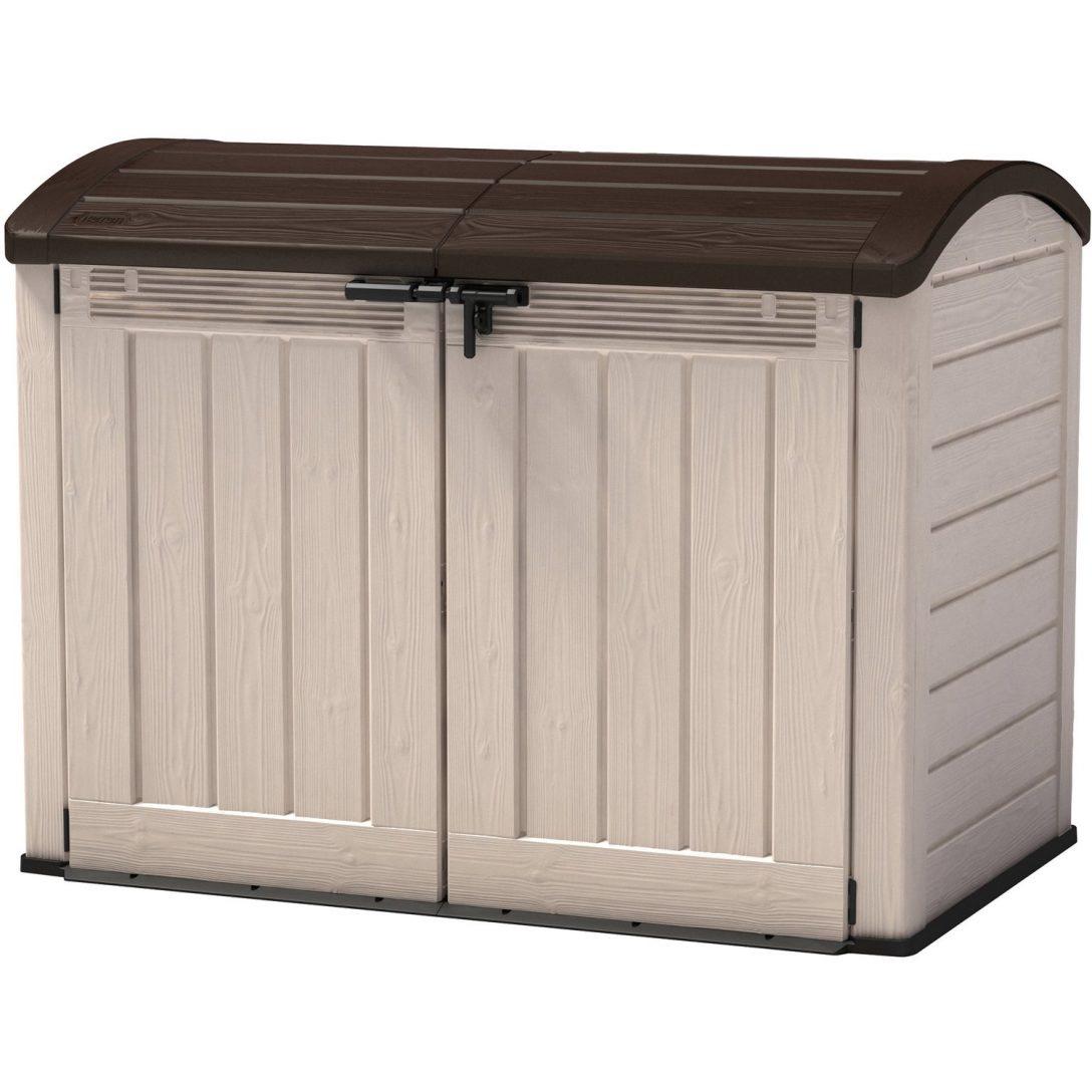 Large Size of Aufbewahrungsbox Garten Tepro Aufbewahrungsbostore It Out Ultra Kaufen Bei Obi Ausziehtisch Spielhäuser Hängesessel Heizstrahler Stapelstühle Relaxsessel Garten Aufbewahrungsbox Garten