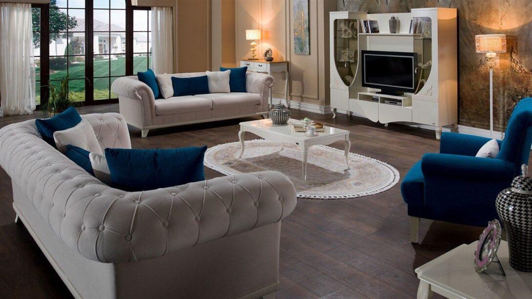 Large Size of Sofa 3 2 1 Sitzer Couchgarnitur 3 2 1 Sitzer Chesterfield Superior Samt Big Emma Emma Polstergarnitur London Blau Moderne Home Affair Big Kaufen Modernes Sofa Sofa 3 2 1 Sitzer