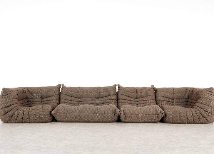 Medium Size of Togo Sofa Ligne Roset For Sale Used Uk Replica Dimensions With Arms Melbourne Reproduction Nz Ireland Australia Kaufen By Michel Ducaroy Jugendzimmer Gelb Xora Sofa Togo Sofa