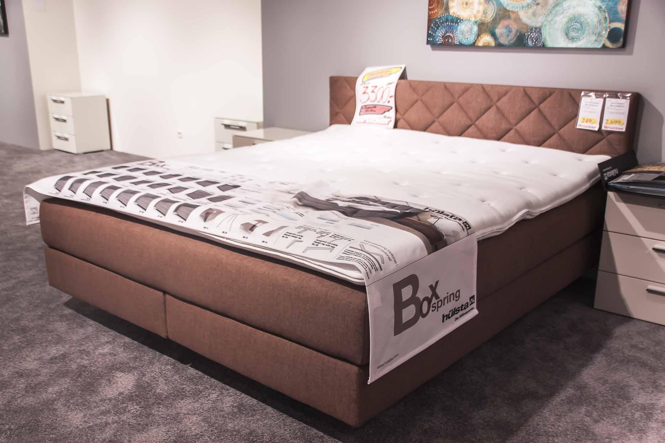 Full Size of Hülsta Boxspring Bett Ottoversand Betten Prinzessin Japanisches Günstiges Einfaches Im Schrank 160 160x200 Mit Lattenrost Und Matratze Amerikanisches Bett Hülsta Boxspring Bett