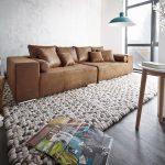 Big Sofa Mit Schlaffunktion Sofa Big Sofa Mit Schlaffunktion Marbeya 285x115 Cm Braun Antik Optik Hocker Mbel 2 Sitzer Relaxfunktion Elektrisch L Form Küche Kaufen Elektrogeräten