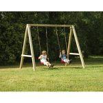 Schaukel Garten Garten Schaukel Garten Doppelschaukel Svenja Druckimprgniert 255 Cm 167 Kaufen Bei Obi Klapptisch Vertikaler Sichtschutz Für Tisch Liegestuhl Gewächshaus