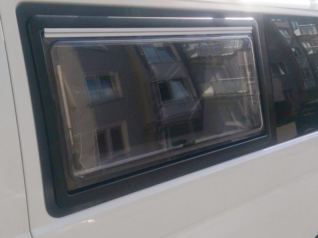 Large Size of Verdunkelung Discarvery Vw T6 Camper Fenster Sichern Gegen Einbruch Klebefolie Rolladen Gardinen Plissee Schallschutz Veka Rc3 Insektenschutz Einbauen Neue Fenster Fenster Verdunkelung