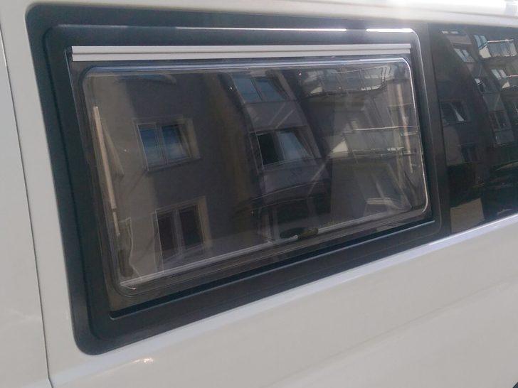 Medium Size of Verdunkelung Discarvery Vw T6 Camper Fenster Sichern Gegen Einbruch Klebefolie Rolladen Gardinen Plissee Schallschutz Veka Rc3 Insektenschutz Einbauen Neue Fenster Fenster Verdunkelung