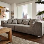 Big Sofa Mit Schlaffunktion Sofa Big Sofa Marbeya 290x110 Cm Hellgrau Mit Schlaffunktion Mbel Bezug Ecksofa Küche E Geräten Günstig Bett Bettkasten 3 Sitzer Relaxfunktion Verstellbarer