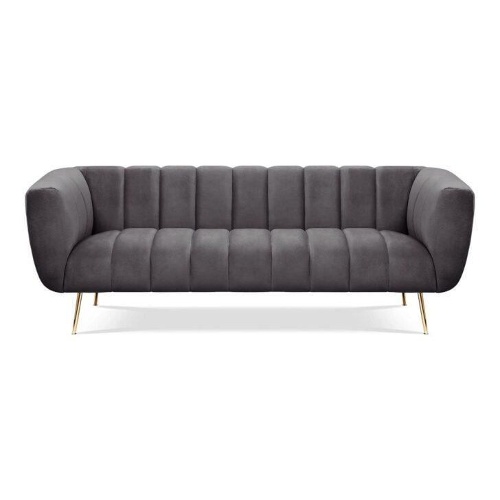 Medium Size of Ikea Couch Grau 3 Sitzer 2 Und Sofa 3 Sitzer Nino Schwarz/grau Leder Mit Schlaffunktion Rattan Samt Retro Kingsley Vivienne Graue Moderne Samtsofas Türkische Sofa Sofa 3 Sitzer Grau