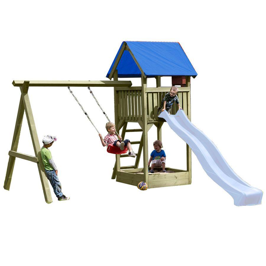 Full Size of Spielturm Garten Holz Test Gebraucht Kinder Ebay Kleinanzeigen Selber Bauen Bauhaus Klein Obi Premium S Mit 1schaukel Und Sandkasten Aus Bewässerungssystem Garten Spielturm Garten