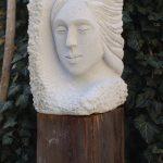 Garten Skulpturen Garten Gartendeko Moderne Skulpturen Skulptur Garten Beton Gartenskulpturen Modern Stein Edelstahl Aus Kaufen Schweiz Steinguss Metall Rostigem Eisen Rost