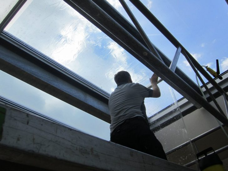 Medium Size of Energiesparfolie Hashtag On Fenster Einbruchschutz Dänische Standardmaße Insektenschutz Für Rc 2 Bremen 3 Fach Verglasung Dreh Kipp Weru Preise Fenster Wärmeschutzfolie Fenster