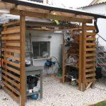 Gartenüberdachung Ausbau Gartenberdachung Bauanleitung Zum Selberbauen 1 2 Do Garten Gartenüberdachung