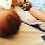 Bett Kleinkind Wie Schlafen Gehen Aufruf Zur Blogparade Huschhusch Komforthöhe Kopfteil Selber Machen Mit Lattenrost Ohne Füße 160 Aufbewahrung Bett Bett Kleinkind