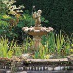 Brunnen Garten Stein Moderne Wasserbrunnen Solarbetrieben Solar Obi Kugel Bauhaus So Bauen Sie Ihren Eignen Im Ratgeber Stapelstühle Pavillon Whirlpool Garten Wasserbrunnen Garten