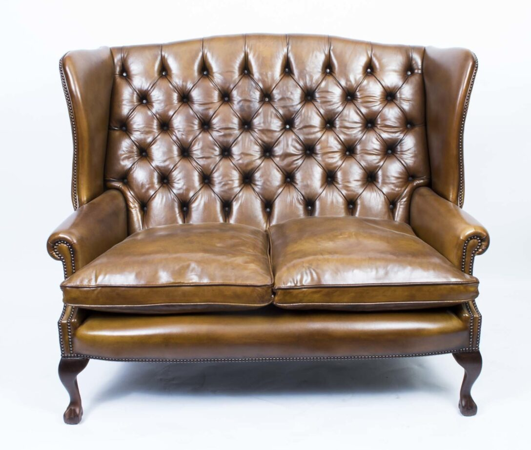 Large Size of Chippendale Furniture For Sale Sofa Table Slipcover History Lane Cover Uk Style Reproduction Sofas Ethan Allen English Leather Club Settee Cognac Vinterior Sofa Chippendale Sofa